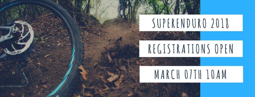 superenduro 2018