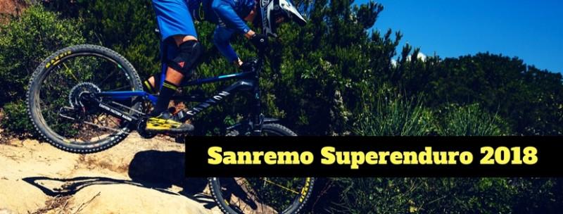 Sanremo-Superenduro