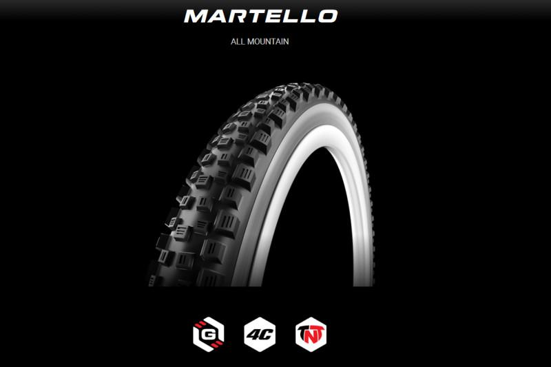 Offerta Martello SuperEnduro 1
