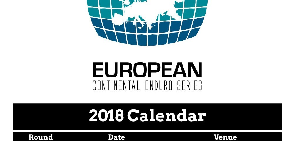 European Enduro Series Calendar